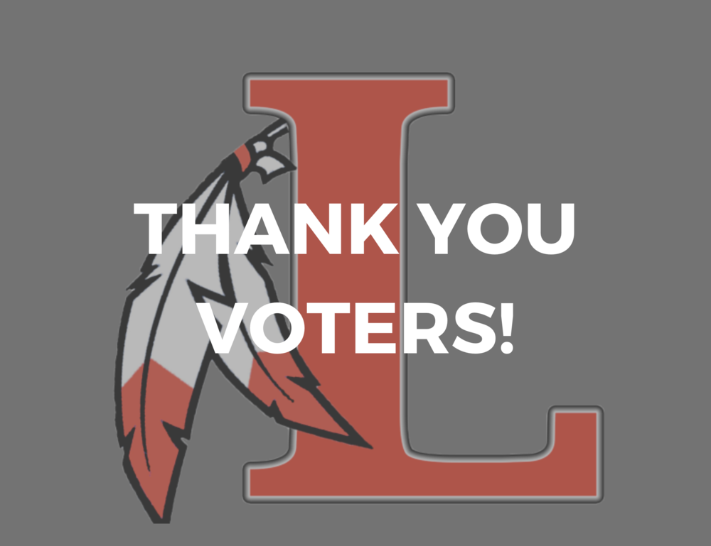 LCS Passes Levy Renewal by Historic Margin, Thanks Voters