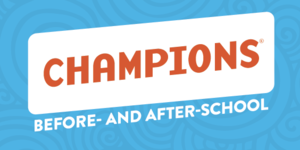 LCS Child Care Partner - Champions - to Provide Preschool Before/After School Childcare